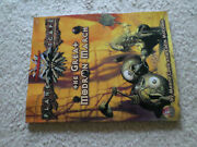 The Great Modron March Planescape Dungeons And Dragons Adventure Module