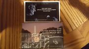 2019 Us Mint Silver Proof Set And Proof Set And Unc Sets + With All W Penny 30 Sets