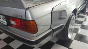 Rb Style Frp Fiber Glass For Bmw E30 Rear Fender Protector Bodykit Coupe Only