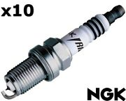 Ngk Spark Plug Nickel Projected For Bmw 8 Series 90-94 850 Ici E31 Coupe X10