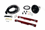 Aeromotive Stealth A1000 Race Fuel System17188 For Cobra 03-04