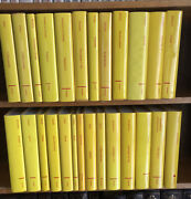 Hermeneia Critical Biblical Commentary Old Testament 26 Vols Complete Set Nice