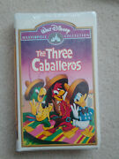 Disney Vhs Movies Brand New / Sealed Clamshell -- Masterpiece -- You Pick