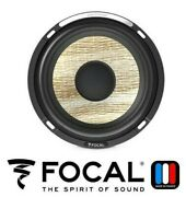 Focal Flax Evo Woofer Loudspeaker Extract From Set Ps 165 F3e 160w Cash Car