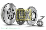 Luk Dmf Kit With Clutch For Renault Master Dci 125 2.3 Litre 2/10-present
