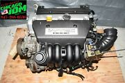 Jdm Acura Rsx Integra Dc5 K20a Engine Civic Ep3 Si 2.0l Ivtec Motor Wire 54k