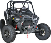 Warn Front Bumper For 2018 - 2019 For Polaris Rzr Xp Turbo S Winch Ready