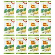 Old Dutch Rip-l, Sour Cream And Green Onion 40g/1.4oz, 12 Pk, {canadian}