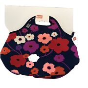 Built Ny Gourmet To Go Neoprene Lunch Tote Floral