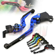 Fit For Tmax500 Tmax530 Sx Dx Tech Max 560 Folding Extendable Brake Clutch Lever