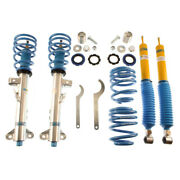 Bilstein B16 1996 Bmw M3 Base Front And Rear Performance Suspension System