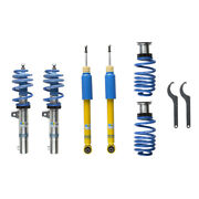 Bilstein B14 Pss Front And Rear Performance Sus System 2015 Vw Golf W/ 50mm Outs
