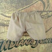 Hot Toys 1/6 Figure Dx05 Indiana Jones Raiders Of The Lost Ark Shorts