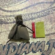 Hot Toys 1/6 Figure Dx05 Indiana Jones Raiders Of The Lost Ark Accessories