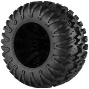 2-35x10r20 Efx Motoclaw D/8 Ply Tires