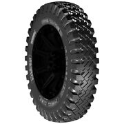 8.25-20 Power King Super Traction Hd 129g E/10 Ply Bsw Tire