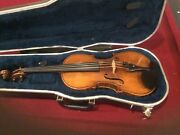 Violin Firsttone Made In Germany 4/4