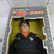 Takara New Gi Joe German Army Moving In 21 Places Vintage Rare Figure From Japan