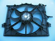06 07 08 09 Mercedes R320 R350 R500 Ml350 Engine Radiator Cooling Fan Assembly