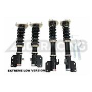 For 05-07 Subaru Sti Bc Racing Extreme Low 30 Way Br Coilovers Dampening