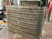 1950s Mercury Outboard 6 Cyl Mark 75 78 Cowl Hood Wrap Engine Cover Side 9