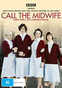 Call The Midwife Series 3 / 2013 Christmas Special 2013 [new Dvd]