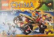 New Lego Chima 3 Sets To Choose From