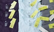 9 Piece Nwt Wholesale Lot Womenand039s Athletic Size Large/xl Clothing