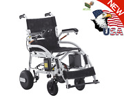 Folding Ultra Lightweight 42 Lb W/powerful Lithium Battery Included
