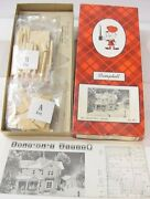 Campbell Scale Models 387 Ho Gran'ma's House