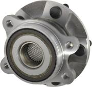 Wheel Bearing And Hub Fits 1938 Indian Sport Scout, 2015-2016 Scion Tc, 2011-2014