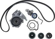 Engine Timing Belt Kit With Water Pump Fits 1999-2001 Subaru Forester 1999-200