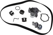 Engine Timing Belt Kit With Water Pump Fits 2006-2009 Fits Subaru Legacy 2006-