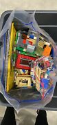 Lego Minecraft Sets Lot