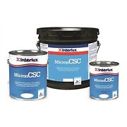 Interlux Micron Csc Multi-season Antifouling Shark White Paint Y5584/01
