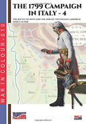 Acerbi Enrico-1799 Campaign In Italy - Vol 4 Book New