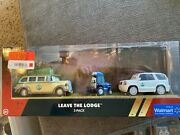 Disney Planes Planes Fire Andamp Rescue Leave The Lodge Exclusive Diecast Vehic