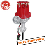 Msd 8388 Ready-to-run Distributor For 273, 318, 340 And 360 Chrysler Small Block