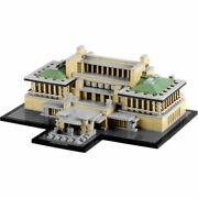 Lego Architecture Imperial Hotel 21017 Complete But No Box