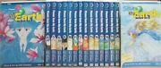 Please Save My Earth English Manga 16 Volumes 3-6810-1214-21 Graphic Novel
