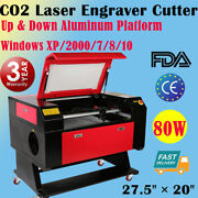 80w Co2 Laser Engraver And Cutter Machines Laser Engraving Machine 28 Andtimes 20