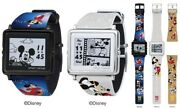 Epson Smart Canvas Mickey Mouse 90th Limited 3 Set W1-dy3011l Bdy3048l Dy3047l