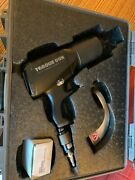 Hytorc Digital J-gun D2 1 Drive Torque Wrench With Accessories Great Shape