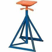 Brownell Boat Stands Mb1 Set Of 4 Painted With Tops Height 33 - 50 New