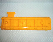 Vtg Tyco Sesame St Remote Control Railroad Replacement B Track Straight Piece 96