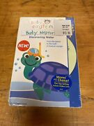 Baby Einstein Baby Neptune Discovering Water Vhs Tape W Bonus Cd And Toysrus Flair