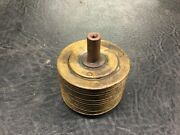 Aircooled Type 1 Ghia Thermostat 65-70 Degree Used 17