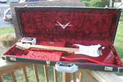 2009 Fender American Special Stratocaster - Robin Trower Pedal - Ohsc