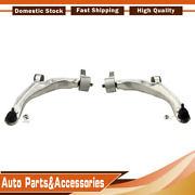 Control Arm Ball Joint Front Lower Moog 2pcs For 2009-2015 Honda Pilot Bs11_lx