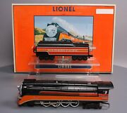 Lionel 6-18071 Southern Pacific Daylight Steam Locomotive And Tender Ln/box